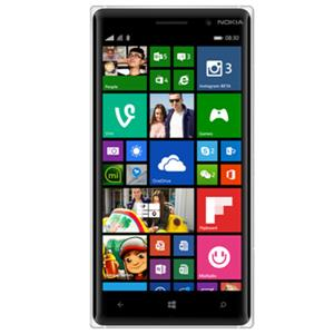 Nokia Lumia 830 LTE 16GB Mobile Phone